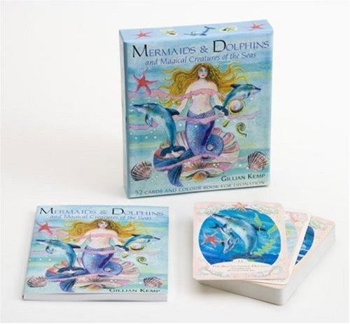Download Mermaids & Dolphins