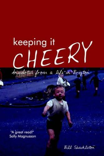 Download Keeping It Cheery