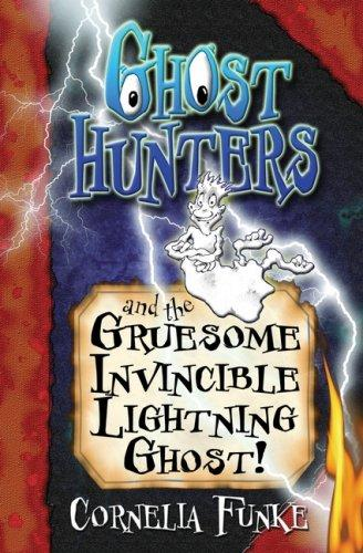Ghosthunters and the Gruesome Invincible Lightning Ghost! (Ghosthunters)