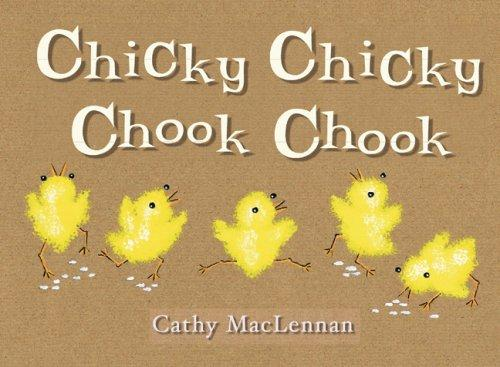 Download Chicky Chicky Chook Chook