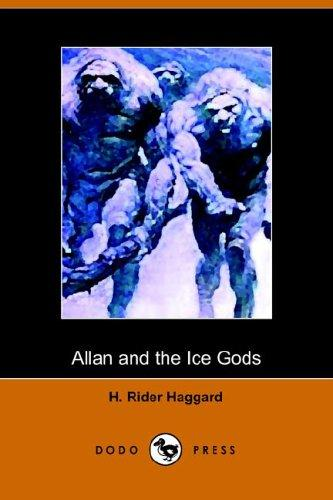 Download Allan And the Ice Gods