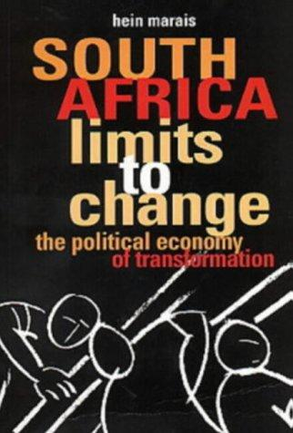 South Africa, limits to change