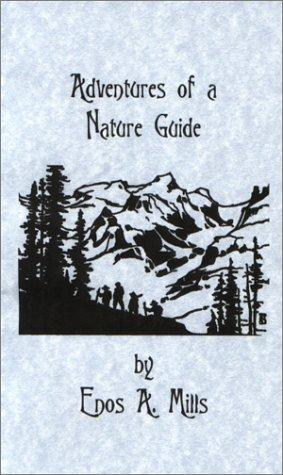 Download Adventures of a Nature Guide