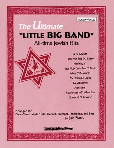 "The Ultimate ""Little Big Band"""