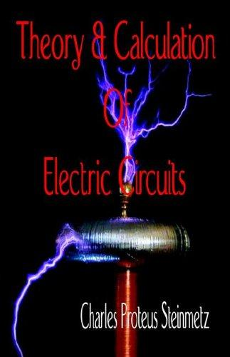 Theory & Calculation of Electric Circuits