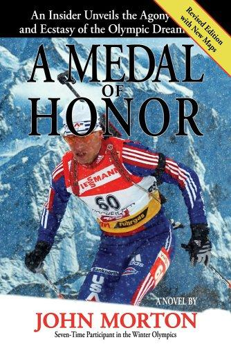 Thumbnail of A Medal of Honor: An Insider Unveils the Agony and the Ecstasy of the Olympic Dr