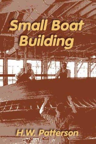 Download Small boat building