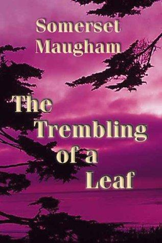 Download The trembling of a leaf
