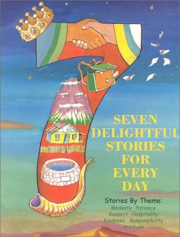 Download Seven Delightful Stories for Every Day