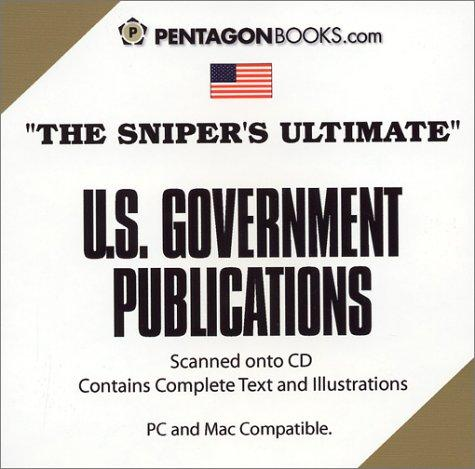 Download The Sniper's Ultimate CD-ROM