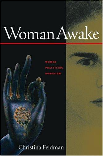 Download Woman awake