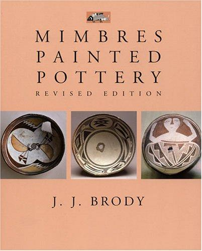 Download Mimbres Painted Pottery
