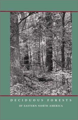 Download Deciduous forests of eastern North America