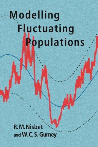Download Modelling fluctuating populations