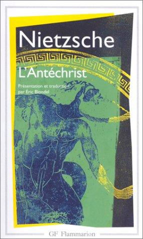Download L'Antéchrist