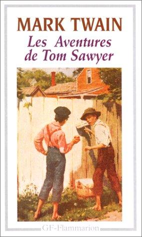 Download Les aventures de Tom Sawyer