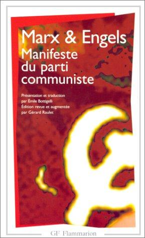 Download Manifeste du Parti communiste