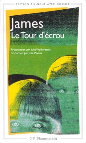 Download Le Tour d'écrou