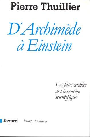 Download D'Archimède à Einstein