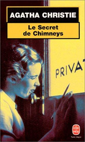 Download Le Secret De Chimneys