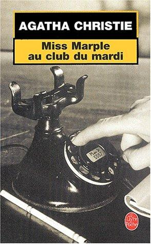 Download Miss Marple Au Club Du Mardi