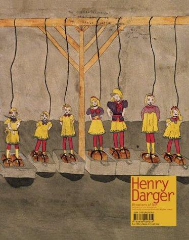 Download Henry Darger