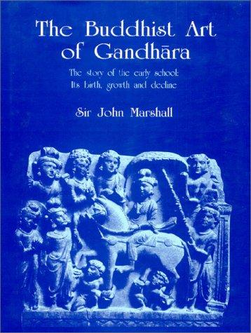 Download The Buddhist Art of Gandhara