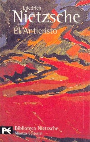 Download El Anticristo