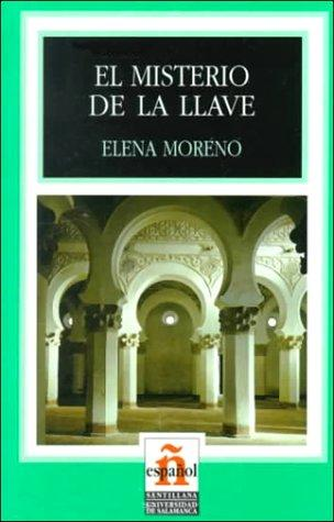 Download El Misterio De La Llave (Leer En Espanol, Level 1)