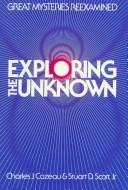 Download Exploring the Unknown