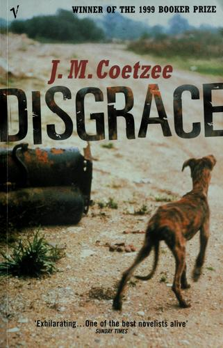 Download Disgrace