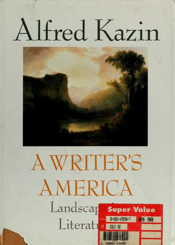 Download A writer's America
