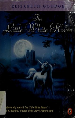 Download The little white horse