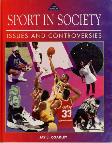 Download Sport in society