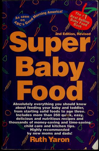 Download Super baby food