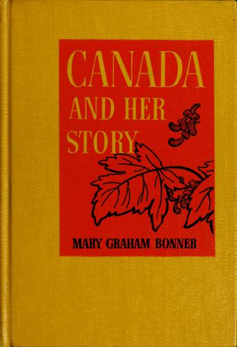 Canada and her story
