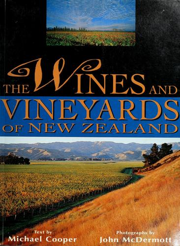 Download The wines and vineyards of New Zealand