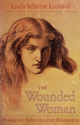 Download The wounded woman