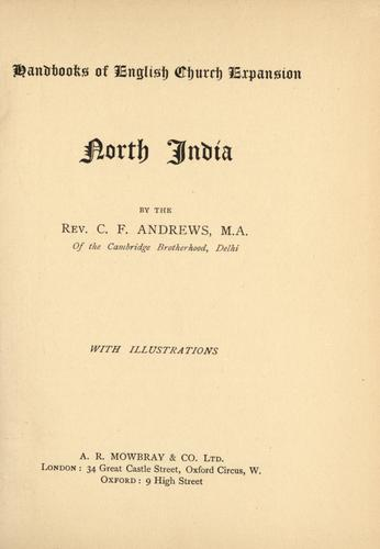 Download North India