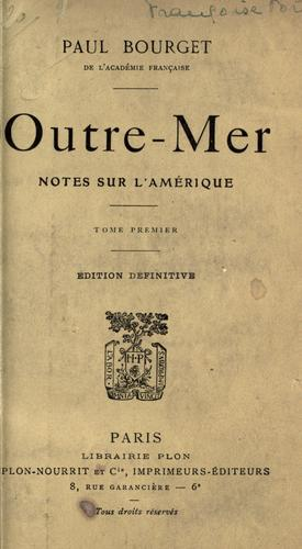 Download Outre-mer.