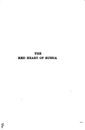 Download The red heart of Russia