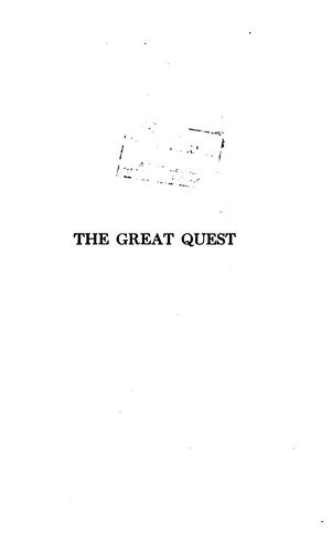 Download The great quest