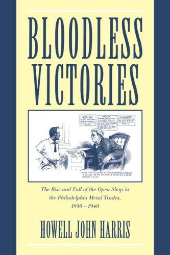 Download Bloodless Victories