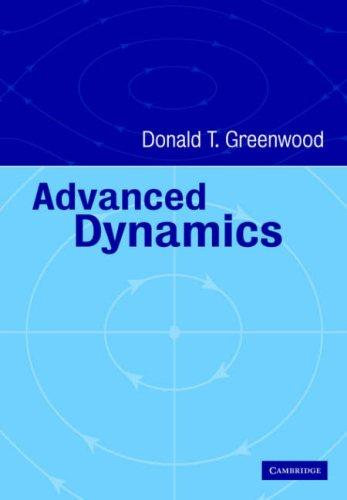 Download Advanced Dynamics