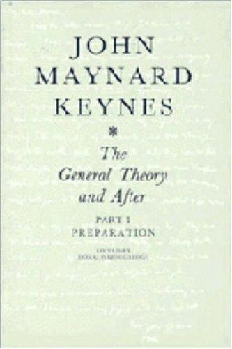 Download The Collected Writings of John Maynard Keynes