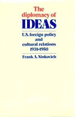 Download The diplomacy of ideas
