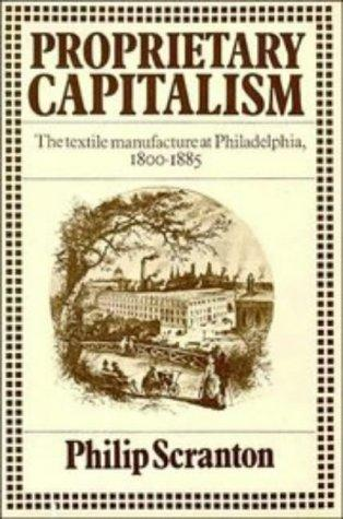 Download Proprietary capitalism