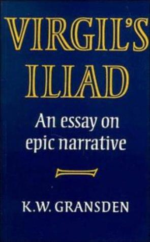 Download Virgil's Iliad