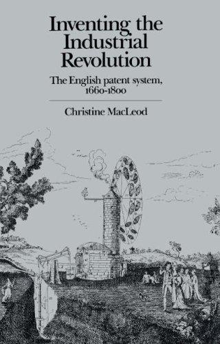 Download Inventing the Industrial Revolution