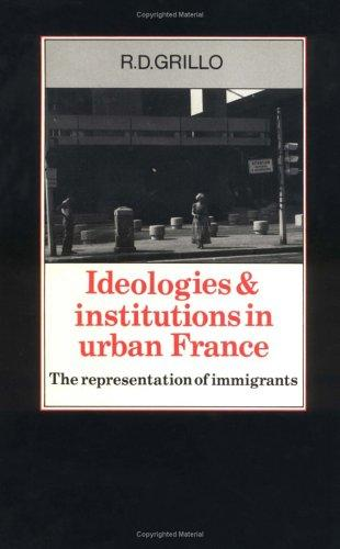 Download Ideologies and institutions in urban France